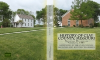 History of Clay County, Missouri